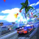 The 90's Arcade Racer - Nuove sequenze video
