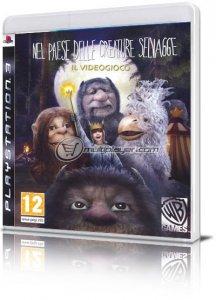 Nel Paese delle Creature Selvagge per PlayStation 3