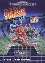 Smash TV per Sega Mega Drive