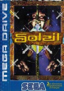 Soleil per Sega Mega Drive