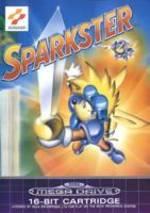 Sparkster per Sega Mega Drive