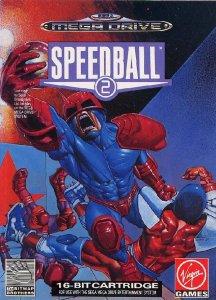Speedball 2: Brutal Deluxe per Sega Mega Drive