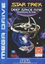 Star Trek: Deep Space Nine - Crossroads of Time per Sega Mega Drive