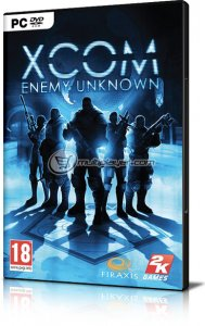 XCOM: Enemy Unknown per PC Windows