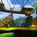 Donkey Kong Country Returns 3D - Nuovo video e informazioni