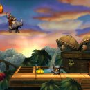 Il trailer di lancio di Donkey Kong Country Returns 3D