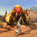 Monster Hunter 3 Ultimate - Patch per multiplayer e off-screen