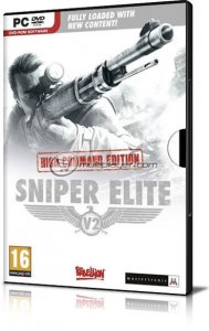 Sniper Elite V2 per PC Windows