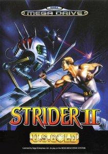 Strider 2 per Sega Mega Drive