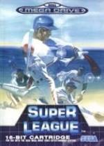 Super League per Sega Mega Drive