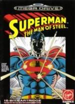 Superman per Sega Mega Drive