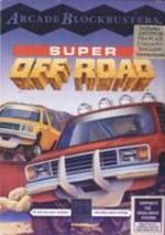 Super Off Road per Sega Mega Drive