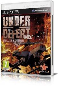 Under Defeat per PlayStation 3