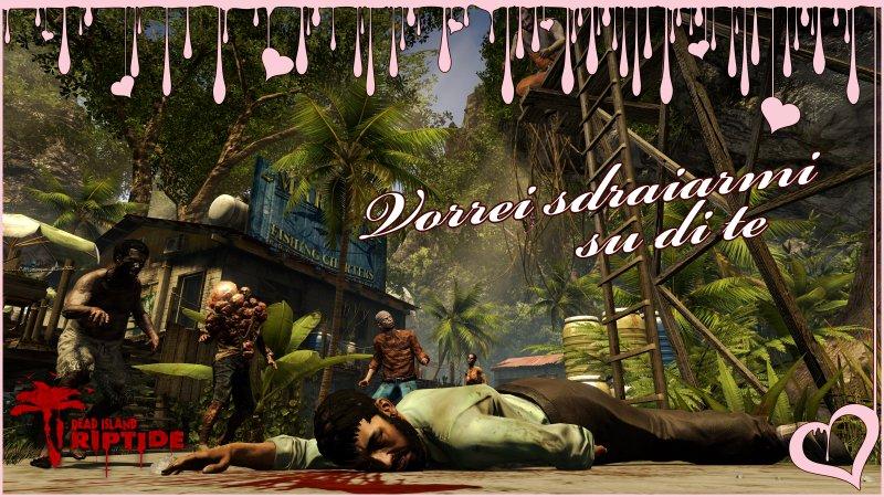Dead Island: Riptide festeggia il San Valentino