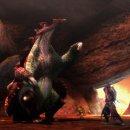 Una brochure illustra Monster Hunter 3 Ultimate