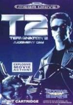 Terminator 2: Judgment Day per Sega Mega Drive