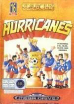 The Hurricanes per Sega Mega Drive