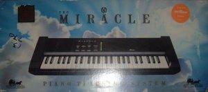 The Miracle Piano Teaching System per Sega Mega Drive