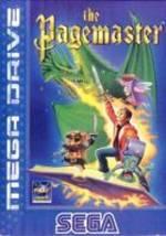 The Pagemaster per Sega Mega Drive