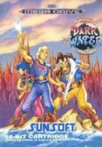 The Pirates of Dark Water per Sega Mega Drive