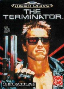 The Terminator per Sega Mega Drive