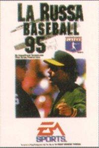 Tony La Russa '95 per Sega Mega Drive