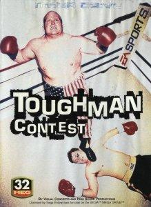 Toughman Contest per Sega Mega Drive