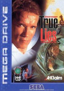 True Lies per Sega Mega Drive