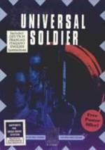 Universal Soldier per Sega Mega Drive