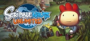 Scribblenauts Unlimited per PC Windows