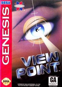 Viewpoint per Sega Mega Drive