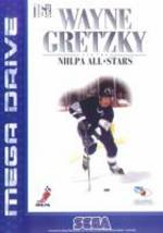 Wayne Gretzky Hockey NHLPA All-Stars per Sega Mega Drive