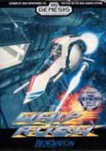 Whip Rush per Sega Mega Drive