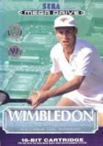 Wimbledon per Sega Mega Drive