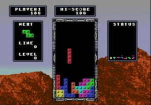 20 em 1 per Sega Mega Drive