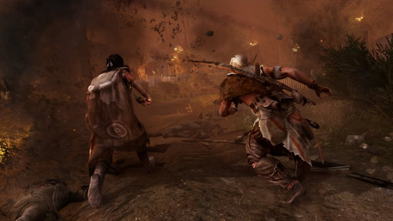 La soluzione di Assassin's Creed III - La Tirannia di Re Washington - Episodio 1: L'infamia