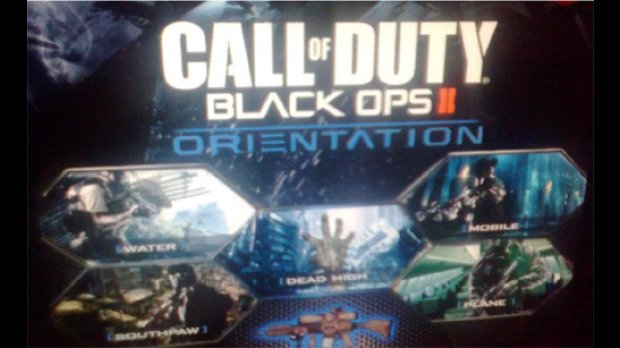 "Call of Duty: Black Ops 2 - ""Orientation"" è il nuovo DLC?"