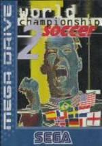 World Championship Soccer 2 per Sega Mega Drive