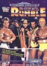 WWF Royal Rumble per Sega Mega Drive