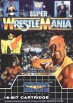 WWF Super Wrestlemania per Sega Mega Drive