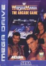 WWF Wrestlemania: The Arcade Game per Sega Mega Drive