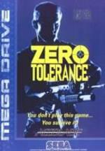 Zero Tolerance per Sega Mega Drive