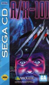A/X-101 per Sega Mega-CD