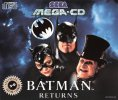Batman Returns per Sega Mega-CD