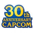 Capcom: vediamo il logo del trentesimo anniversario