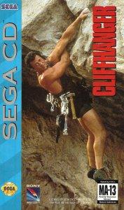 Cliffhanger per Sega Mega-CD