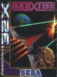 Darxide per Sega Mega Drive 32X