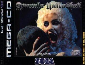 Dracula Unleashed per Sega Mega-CD