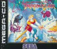 Dragon's Lair per Sega Mega-CD