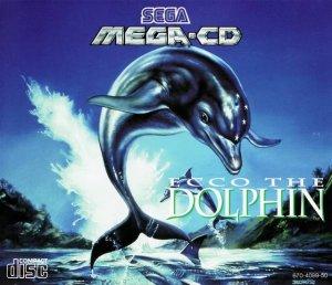 Ecco the Dolphin 2: The Tides of Time per Sega Mega-CD